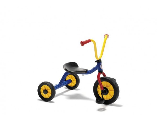 Tricycle Low 1 - 4 Years