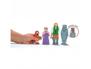 Red Riding Hood Characters