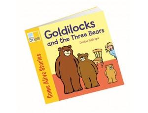 Goldilocks Small Book