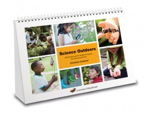 Science Outdoors (A4 Activity Flipbook)