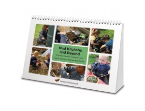 Mud Kitchens and Beyond (A4 Activity Flipbook)
