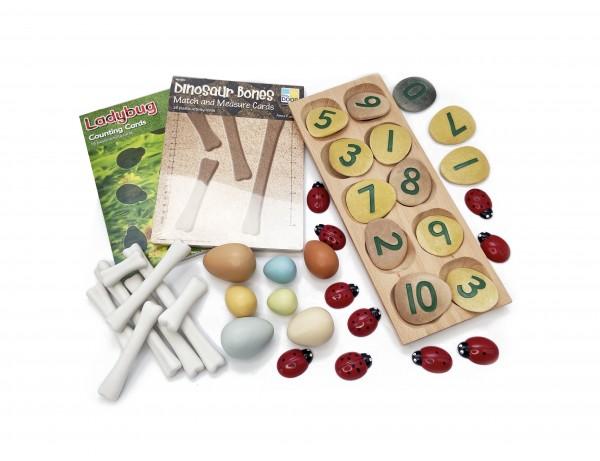 Sensory Count & Measure Bundle
