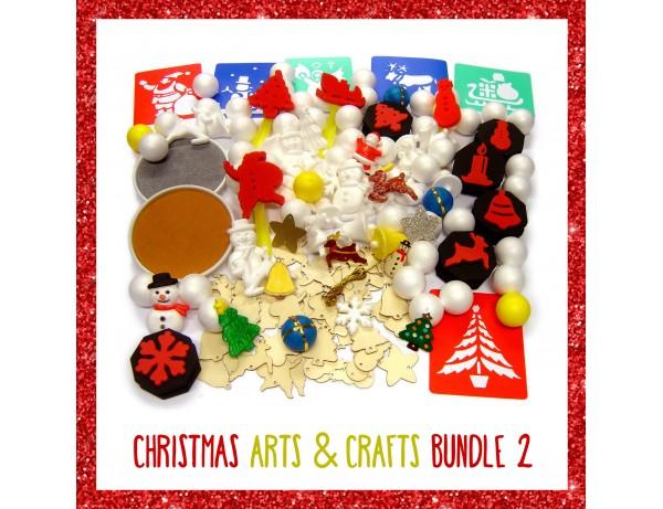 Christmas Craft Bundle 2