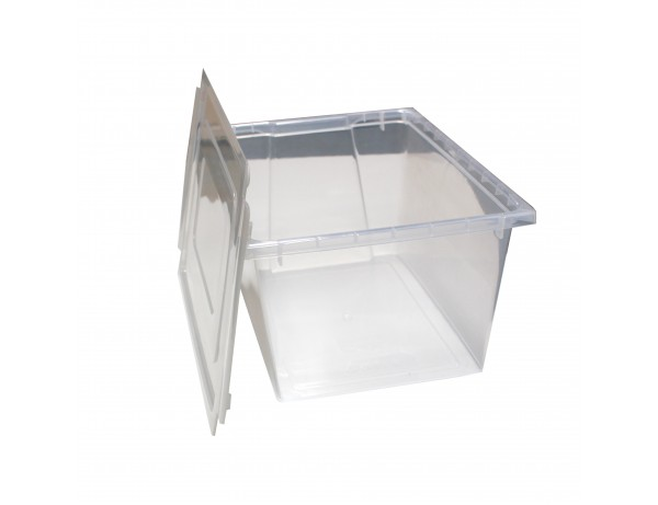Cleverkids Durable Bin Large