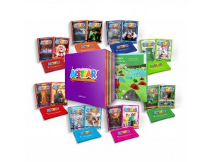 Nibblers Aistear Adventures *FREE PUZZLE BOOKS*
