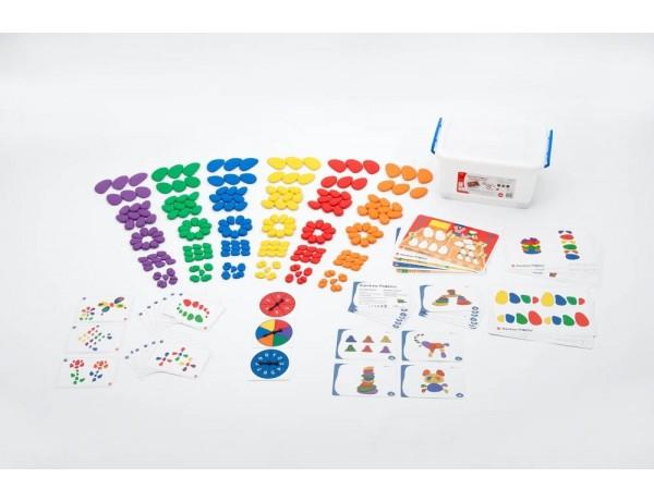 Rainbow Pebbles® Classroom Set