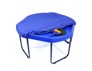 Multibuy - Tuff Tray and Height Adjustable Stand with Cover